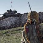 ABD-RUSYA-SURİYE, TÜRKİYE'YE KARŞI YPG'YE KALKAN OLDULAR!