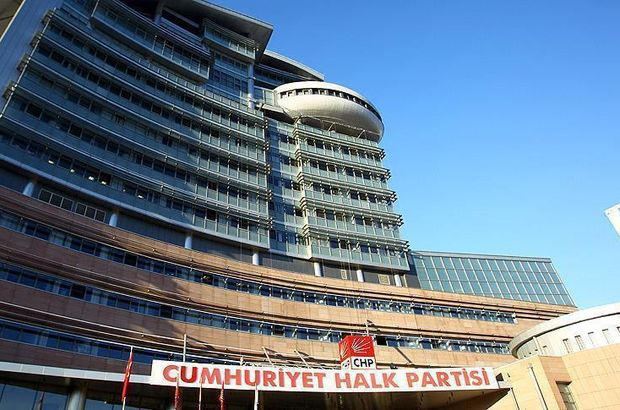 CHP'den referandum raporu