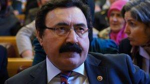 Eski milletvekili Esat Canan serbest bırakıldı