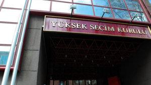 YSK Ankara Cumhuriyet Başsavcılığı'na suç duyurusunda bulunacak