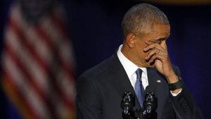 Obama'yla evlenme teklif ettiği ilk aşkının arasına 'başkanlık hayali' girmiş!