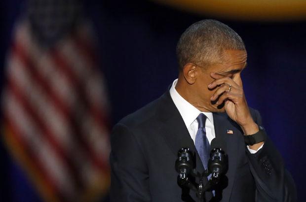 Obama ile ilk aşkının arasına 'başkanlık hayali' girmiş!