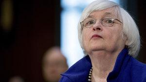 ABD Merkez Bankası (FED), faizleri değiştirmedi!
