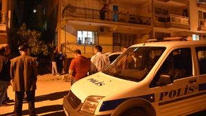 Cinayet zanlısı CHP Germencik İlçe Başkanı yakalandı