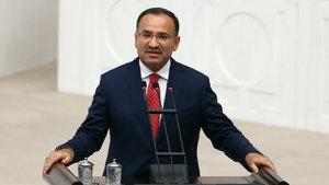 Adalet Bakanı Bozdağ'dan Kılıçdaroğlu'na 'YSK' tepkisi