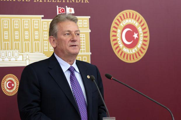 CHP'li Pekşen referandumun iptali istemiyle AYM'ye başvurdu