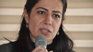 Eski milletvekili Ayla Akat Ata tahliye edildi