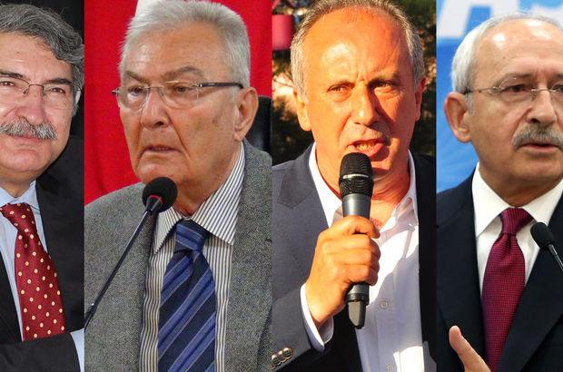 Siyasetin gözü CHP'de! Açıklamalar sertleşti