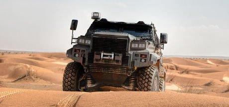 Ejder Yalçın zırhlısı bu yıl birkaç ülkeye daha ihraç edilecek