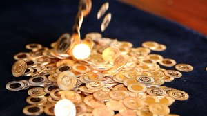 Altın fiyatı ne kadar? (05.05.2017)