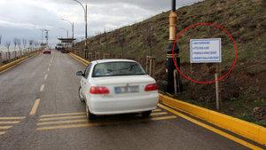 Erzurum'daki 'gizemli yolun' sırrı çözüldü