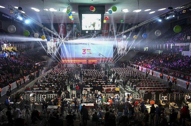 CHP'de olağanüstü kurultay için 650 delegenin imzası gerekiyor