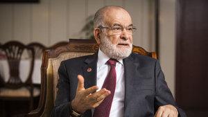 Karamollaoğlu'ndan erken seçim açıklaması: Bu aceleyi başka türlü yorumlamak zor