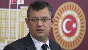 CHP'den Gül'ün açıklamalarına ilk tepki