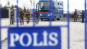 Erdoğan'a suikast girişimi davasında ara karar açıklandı