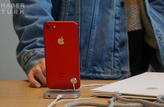 iPhone 7 fiyatları hangi ülkede ne kadar?