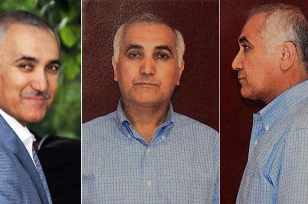 Öksüz'ü serbest bırakan eski hakim yakalandı