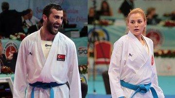 Avrupa Şampiyonası'nda çifte başarı