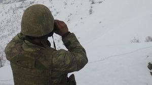 PKK'nın 'hendek' sorumlusu Elazığ'da yakalandı