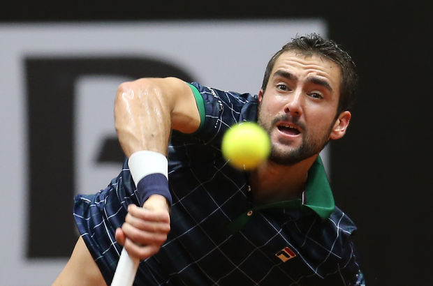 İstanbul Open'da Cilic finalde!