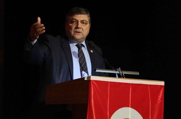 Böke'nin istifasına CHP'den ilk açıklama