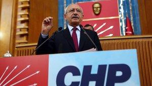 Kılıçdaroğlu: Ok yaydan çıktı