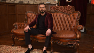 Rober Hatemo: Mahalle baskısından çok çektim
