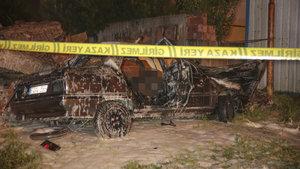 Kocaeli'de trafik kazası: 1 ölü, 2 yaralı