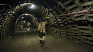Çin'deki bir kömür madeninde patlama