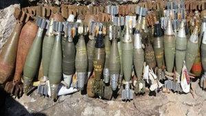 Şırnak'ta terör örgütüne büyük darbe