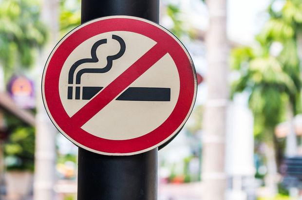 Sigarayı bırakmak isteyene bedava!