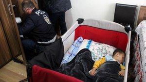 Kayseri'de uyuşturucu satıcılarına şafak operasyonu