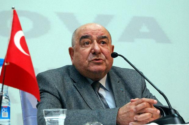 Üç Hilal MHP  Levon Panos Dabağyan