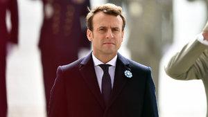 Fransa'nın yeni cumhurbaşkanı Macron'un ilk testi hazirandaki genel seçimler