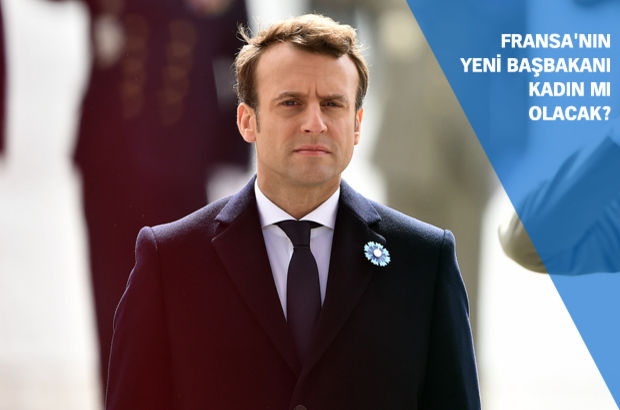 Macron'un ilk testi 6 hafta sonra!
