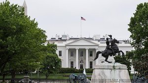 ABD'ye giden üçlü heyet ABD'nin Ulusal Güvenlik Danışmanı ile görüştü