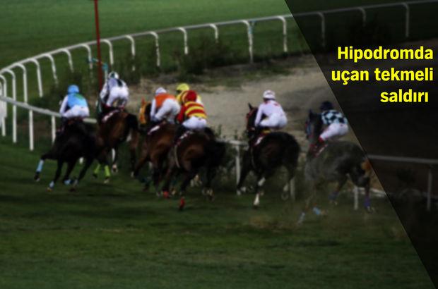 Adana Hipodromu