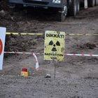 Türkgözü Sınır Kapısı'nda radyasyon salınımı