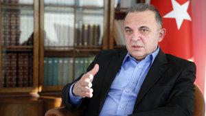 İsrail Dışişleri, Tel Aviv elçisi Ökem'i aradı