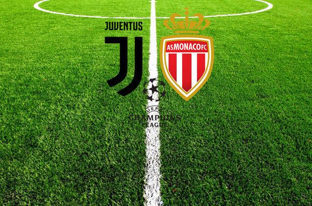 Juventus - Monaco