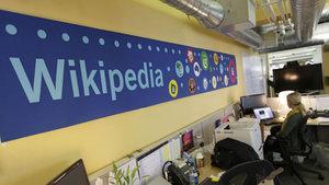 Wikipedia Anayasa Mahkemesi'ne başvurdu