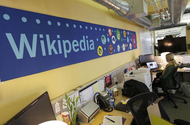 Wikipedia'dan flaş hamle