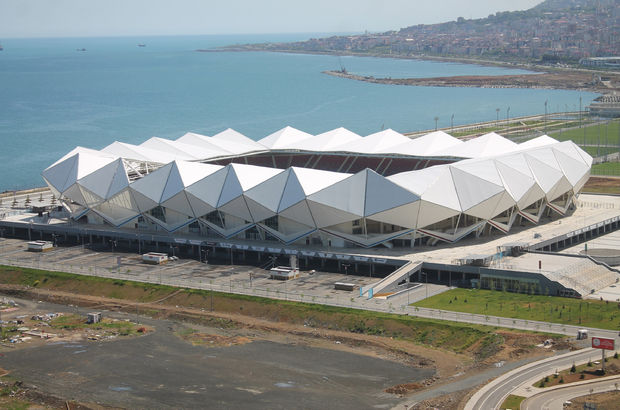 Trabzonspor Stadı