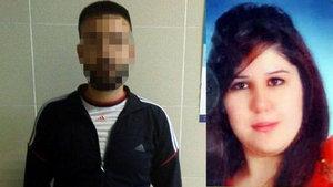 Kayseri'de intihar ettiği sanılan kadın cinayete kurban gitmiş
