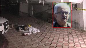 FETÖ operasyonunda 3. kattan atlayan şüpheli hayatını kaybetti