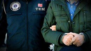 FETÖ'ye yeni operasyon! MİT, TSK, EGM ve bakanlıklarda 53 kişi...