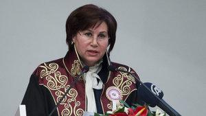 Danıştay Başkanı: Kuvvetler ayrılığı ilkesi daha da belirgin hale getirilmiştir