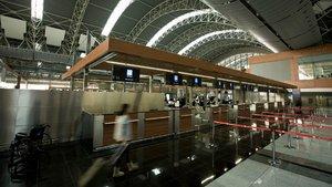 Malaysia Airports Sabiha Gökçen'de hisse satışı planlıyor