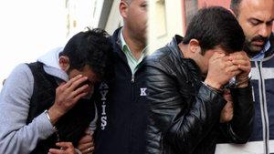 Kayseri'de yaşlı kadını öldüren torunlara müebbet hapis