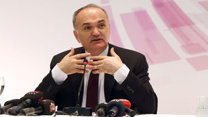 Sanayiciye TRT payı kalkıyor